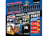 VR-Radio WLAN Internetradio-Receiver inkl. Audio & Video-Sauger-Paket